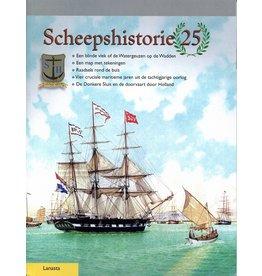 NVM 74.10.025 Scheepshistorie: Deel 25