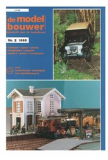 """NVM 95.00.002 Jaargang """"De Modelbouwer"""" Editie : 00.002 (PDF)"""