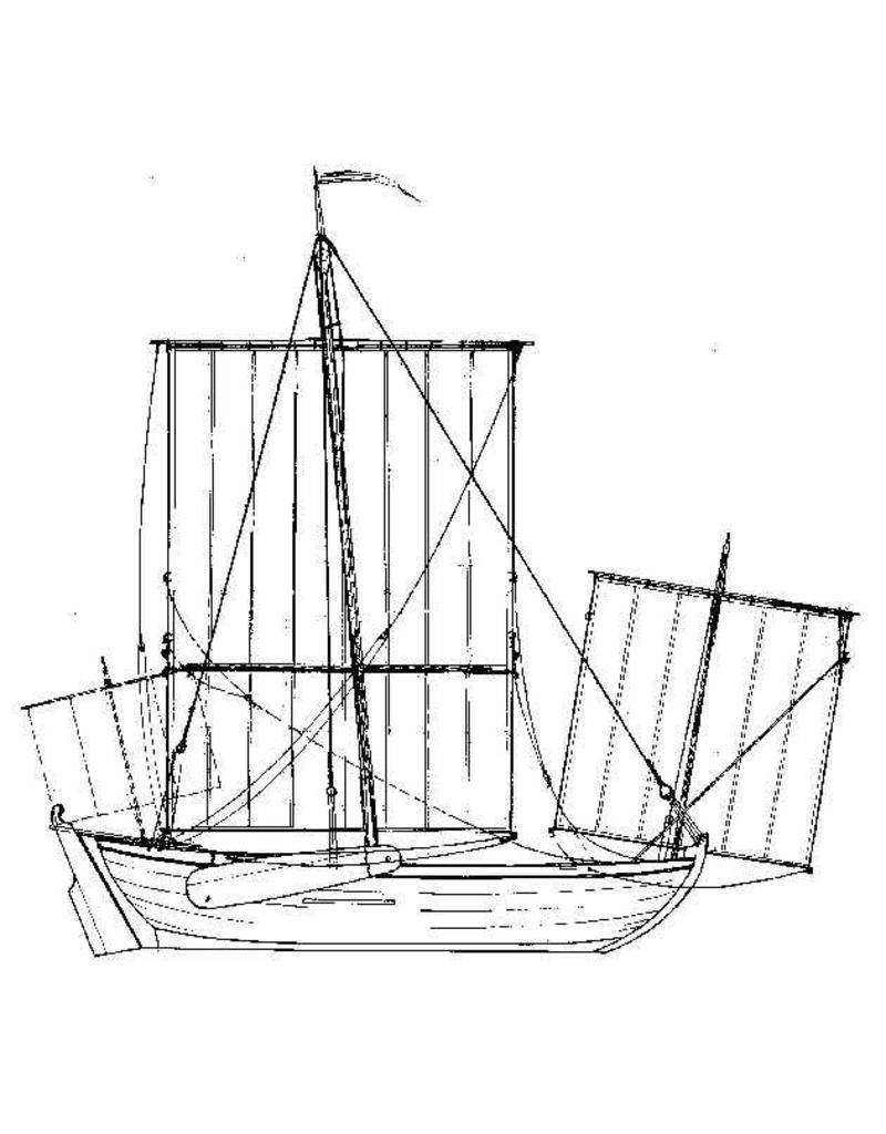 NVM 10.03.015 Egmonder pinck (17e eeuw)
