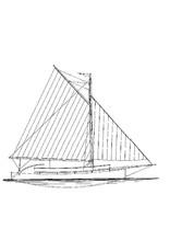 NVM 10.06.013 zeil catamaran