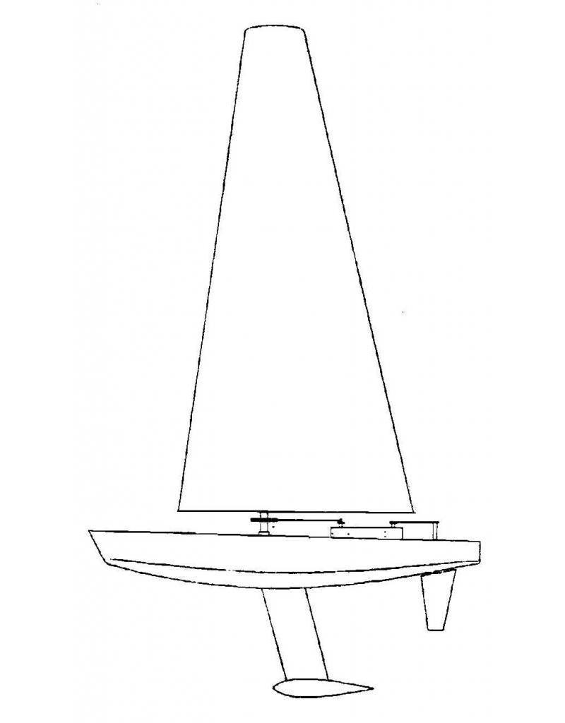 """NVM 10.08.011 wingboot """"Ivil"""""""
