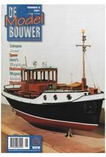"""NVM 95.01.008 Jaargang """"De Modelbouwer"""" Editie : 01.008 (PDF)"""