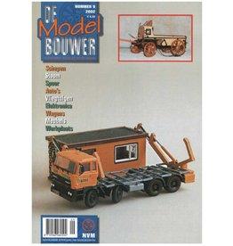 """NVM 95.02.009 Jaargang """"De Modelbouwer"""" Editie : 02.009 (PDF)"""