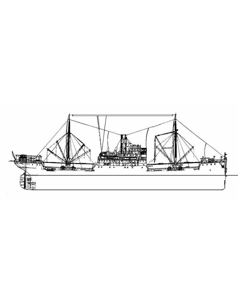 NVM 10.10.064 stoomvrachtschip