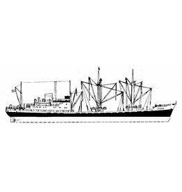 "NVM 10.10.085 vrachtschip ms ""Jason"" (1955) - KNSM; vÌÎ_ÌÎ_r verlenging"