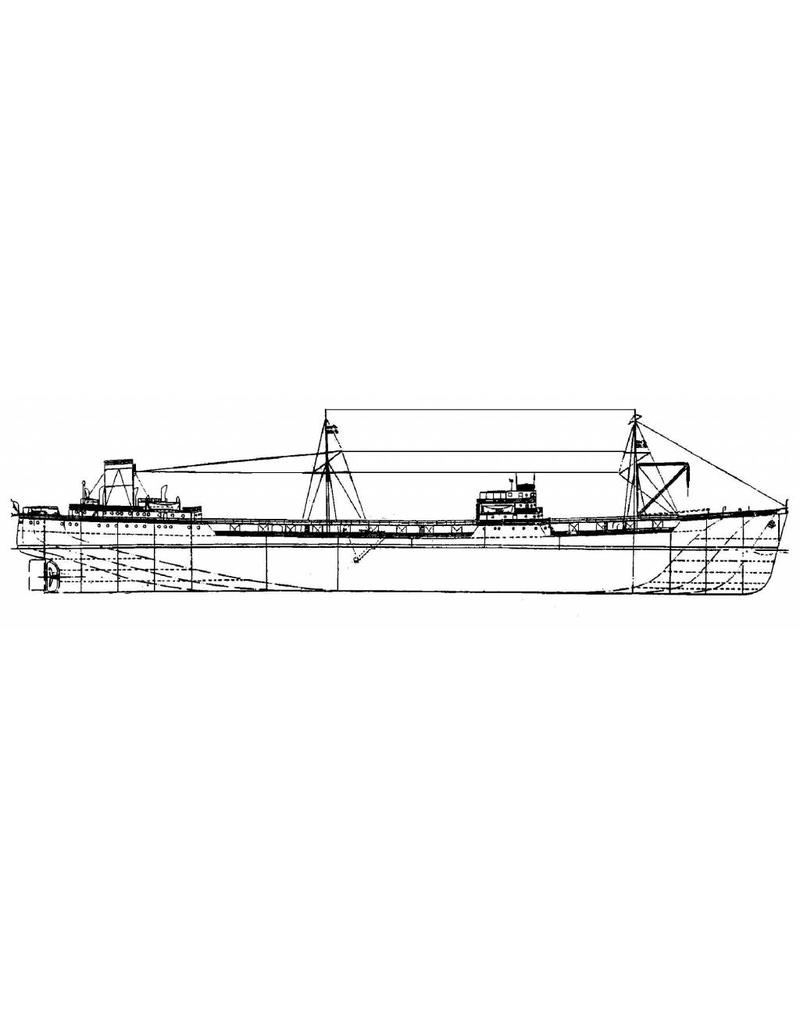 NVM 10.10.120 tankschip 15.000 dwt