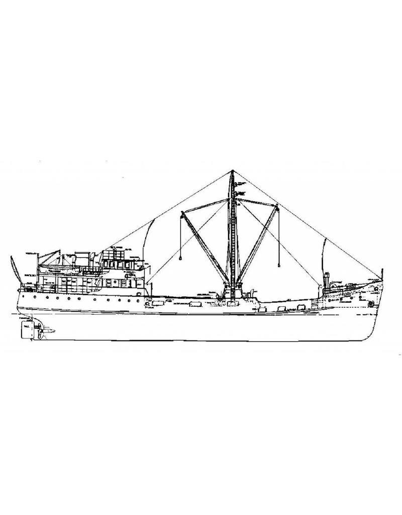 NVM 10.12.012 Groninger kustvaarder