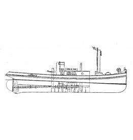 NVM 10.14.087 havensleepbootje