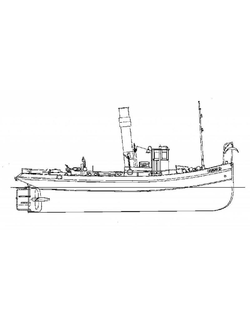 NVM 10.14.093 rivierslpb ss Hendrina II (1910)