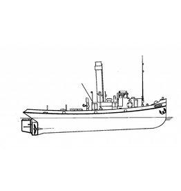 NVM 10.14.107 havenslpb ss Maarten (1926) - H.J. van Duuren, Leeuwarden