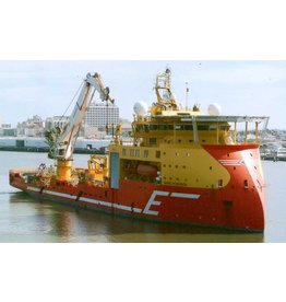 NVM 10.14.109 Offshore construction vessel Viking Poseidon (2008) Edisvik