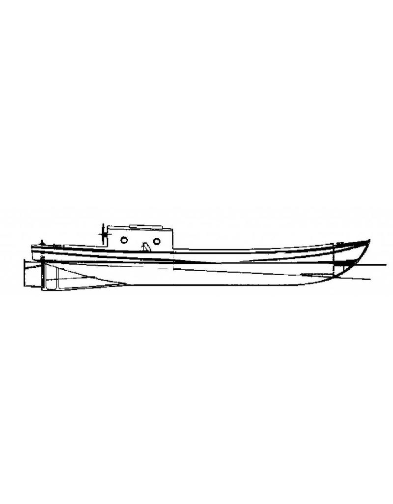 NVM 10.15.044 motorbarkas (ca.1928)