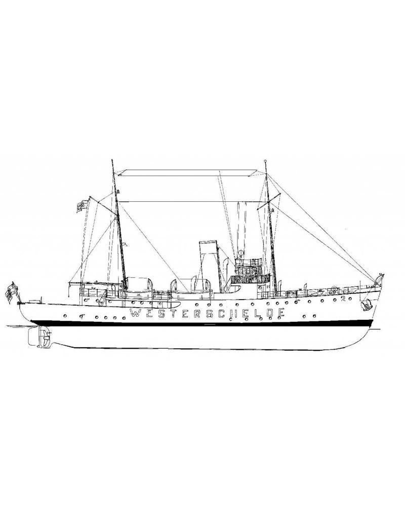 NVM 10.18.026 loodsboot No. 2, ss Westerschelde (1943)