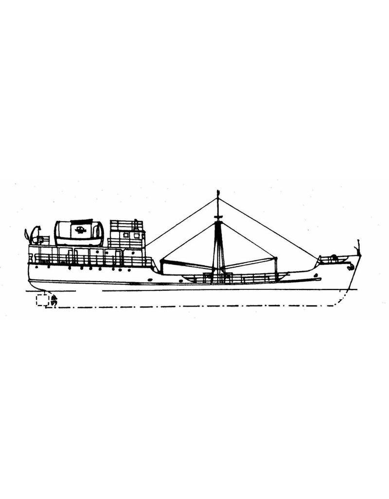 """NVM 10.20.061 tanker ms """"Punyu"""""""