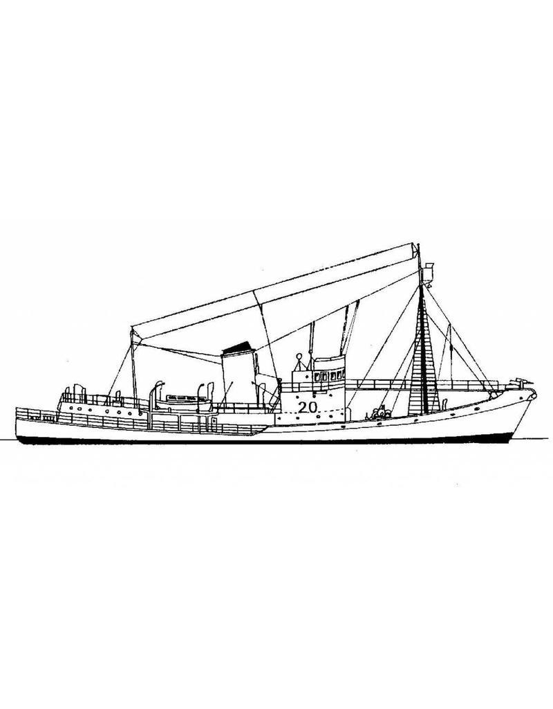 """NVM 10.20.115 walvisjager ms """"Sonja"""", """"Willem"""", """""""" Nicolaas Vinke"""" - Mij. Voor de Walvisvaart"""