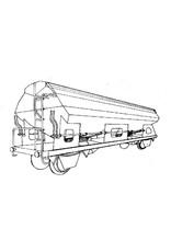 NVM 20.06.024 zelflosser voor spoor N