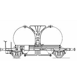 NVM 20.06.027 druksilowagen serie 99000 voor spoor 0