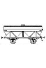NVM 20.06.037 HSM waterwagen 526 voor spoor 0