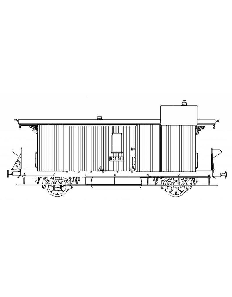 NVM 20.06.047 NCS D 111-119 voor 58 mm spoor