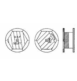 NVM 20.07.012 kabelhaspels voor spoor 0