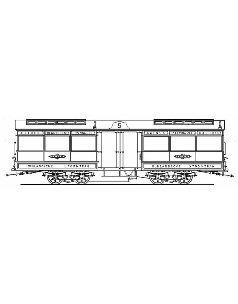 "NVM 20.70.003 GSM tramweglocomotief 1, 18"", 19, 20; GSTM tramwegloc 16,17,23,26"