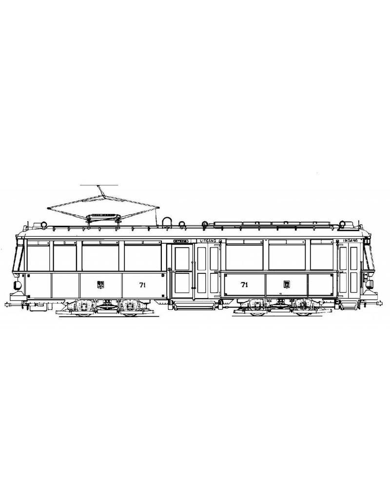NVM 20.73.022 motorrijtuig GETA 70-75