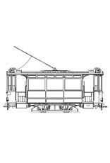 NVM 20.73.023 motorrijtuig TET 1-7 (Pennock & Co, 1908)