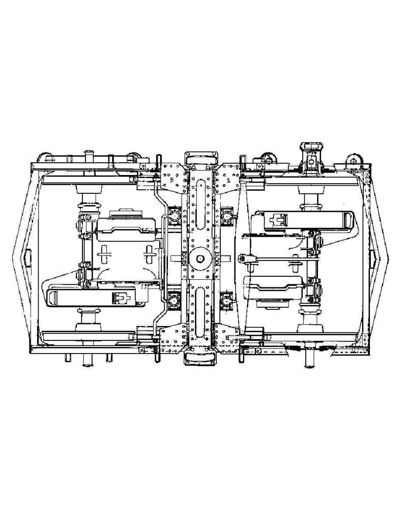 NVM 21.02.003 draaistel NZHVM motorrijtuigen A501-512