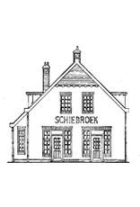 NVM 30.00.027 ZHESM halte Schiebroek