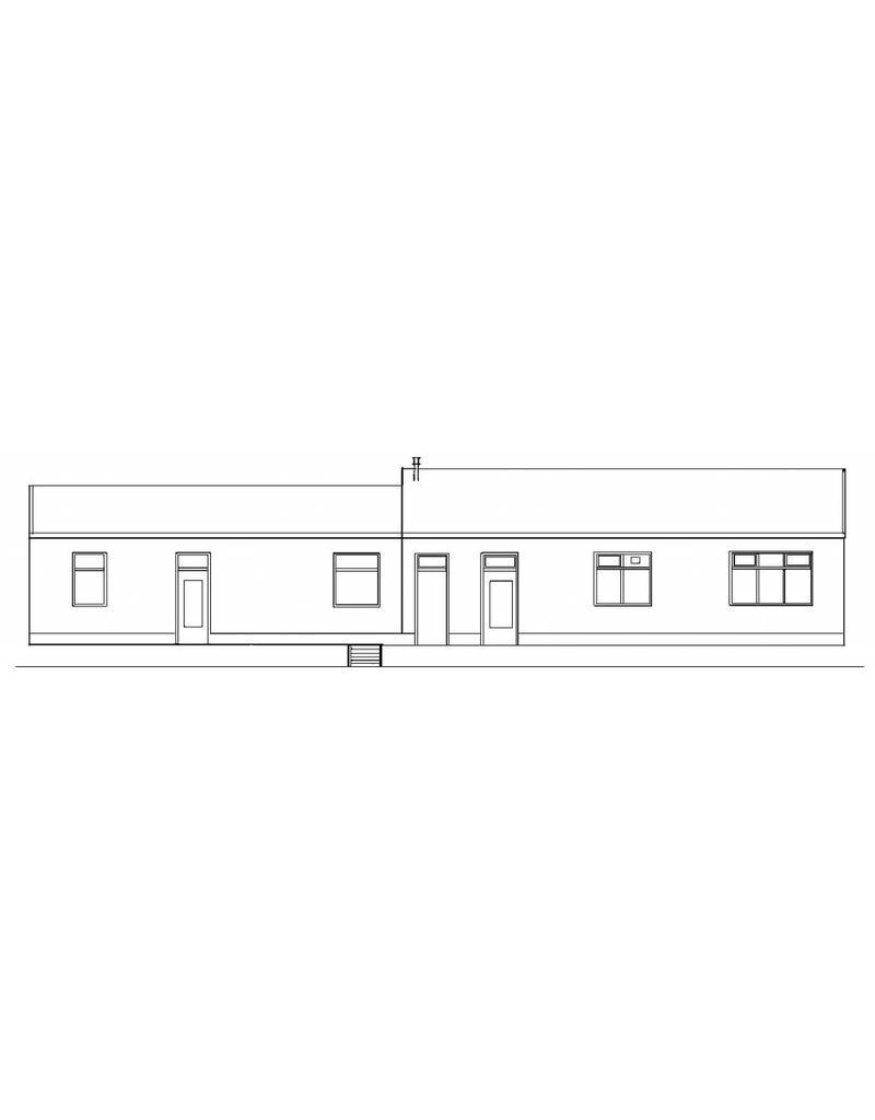 NVM 30.01.013 dienstgebouw Coevorden