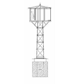 NVM 30.02.011 waterreservoir Elburg Zuiderzeetramweg