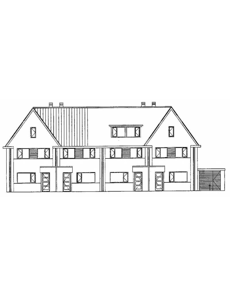 NVM 30.03.006 rijtjeswoningen Langbroek (2002)