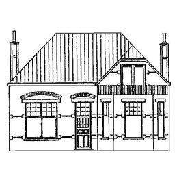NVM 30.03.015 kleine villa 1910