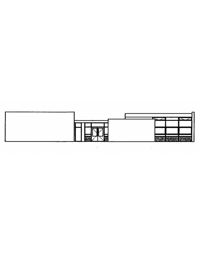 NVM 30.04.011 3 klassige kleuterschool (1972)