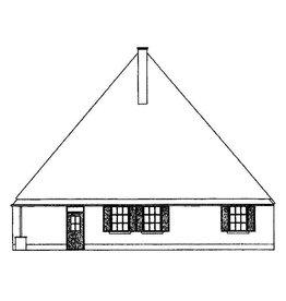 NVM 30.06.021 Noord-Hollandse stolpboerderij
