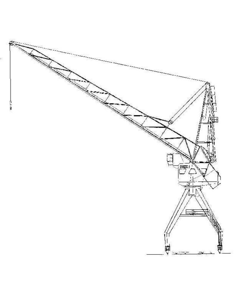 NVM 30.09.019 havenkraan Figee