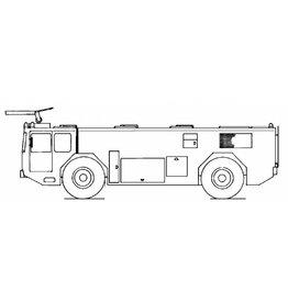 NVM 40.04.022 crashtender Kaelble KVW900F