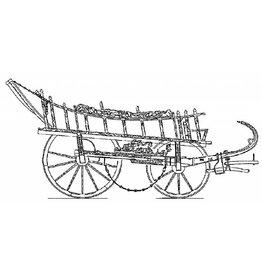 NVM 40.31.002 speelwagen uit Enspeyk