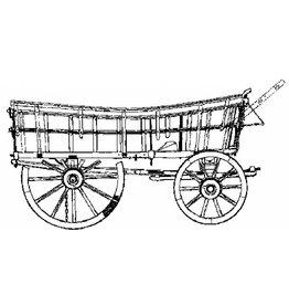 NVM 40.31.018 East Anglian wagon