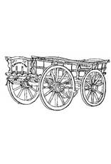 NVM 40.31.083 Devon wagon