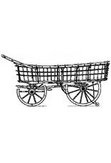 NVM 40.31.084 Northamptonshire wagon