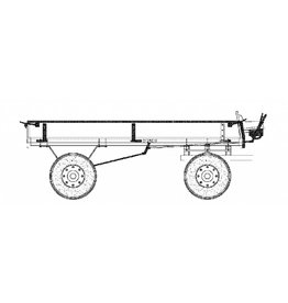 NVM 40.31.106 landbouwwagen