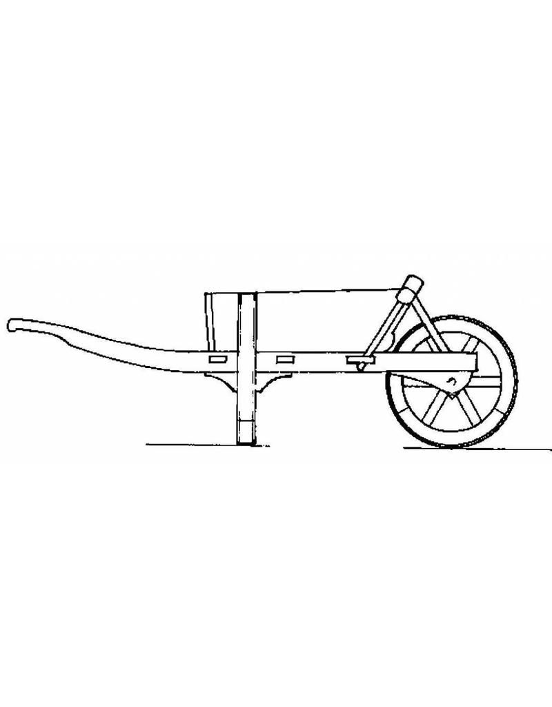 NVM 40.32.028 boerenkruiwagen
