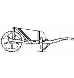 NVM 40.32.036 Gelderse kruiwagen