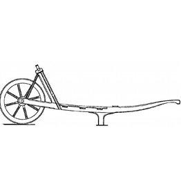 NVM 40.32.043 vlaskruiwagen
