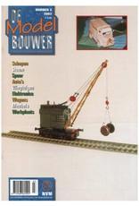 """NVM 95.03.003 Jaargang """"De Modelbouwer"""" Editie : 03.003 (PDF)"""