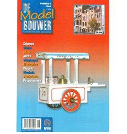 """NVM 95.04.006 Jaargang """"De Modelbouwer"""" Editie : 04.006 (PDF)"""