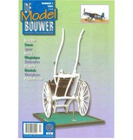 """NVM 95.04.007 Jaargang """"De Modelbouwer"""" Editie : 04.007 (PDF)"""