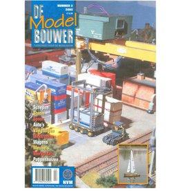 """NVM 95.05.002 Jaargang """"De Modelbouwer"""" Editie : 05.002 (PDF)"""