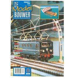 """NVM 95.05.003 Jaargang """"De Modelbouwer"""" Editie : 05.003 (PDF)"""